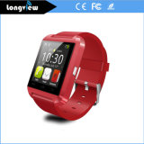 Promotional Gift Antilost Bluetooth Smart Watch with Pedometer and Altitude for Android and Ios