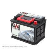 Easily Start Lead-Acid Car Battery Made in China 12V DIN75mf