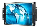 10.4-Inch Touch Screen LCD Display with AV/VGA/HDMI/DVI Input