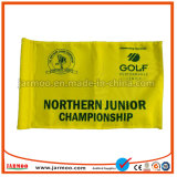 Custom Made Best Golf Clubs Country Flags for Advertisement