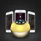 Hot Selling Colorful Mini 5W Bluetooth Speaker with Ce RoHS FCC