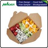 Wholesale Printed Fast Food Box Takeaway Roast Fried Chicken Packaging Paper Box