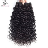 Alinybeauty Wholesale Unprocessed 9A 10A Grade Brazilian Human Hair Extension Italy Curly Hair Weave