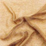 Luxury Gold Metallic Thread Shiny on Mesh Dress Costume Embroidery