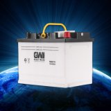 62ah Automotive Battery Long Life Service 12V with Super Power