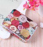 Wholesale Metal Candy Tin Box/ Rectangle Tin Can/Gift Tin Can