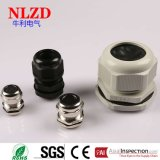 PG M NPT Type Waterproof Brass Cable gland Plastic Nylon Cable Gland