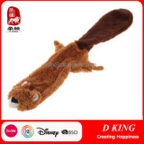 Ce&En71 Handmade Unstuffed Animal Custom Soft Plush Pet Toy