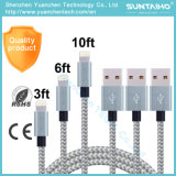 2017 New Fast Charging USB Cable for iPhone 6/6s Plus/7
