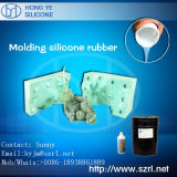 20 Shores Tin Cured Silicone for Craftworks Dupulication