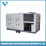 High Efficiency Energy Saving Packaged Rooftop Industrial Air Conditioner