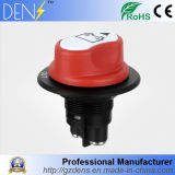 Battery Switch Marine 50A Car Boat Knob Disconnect Cut-off Rotary Isolator