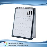 Creative Desktop Calendar for Office Supply/ Decoration/ Gift (xc-stc-013)