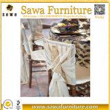 Cheap Chair Covers Chair Sashes/Gold Satin Chair Sashes