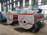 Wholesale Price Horizontal Oil Fired Gas Fired Hot Water Heater Boiler for Hotel