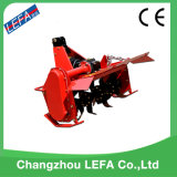 CE Approved Farm Machine Chain Driven Rotary Tiller