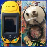 Handheld Cm-Level Real Time Accuracy GPS Receiver