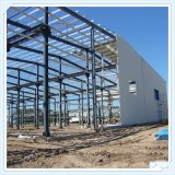 Wiskind Steel Structure Workshop in Angola