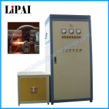 Customized Services of Induction Heating Machine for Annealing