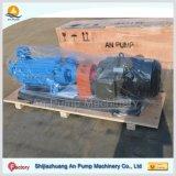Centrifugal Horizontal High Pressure Multistage Pump