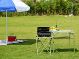 Aluminum Folding Table for BBQ (ET9924)