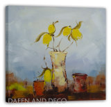 Abstract Oil Painting - New Design (07YG-00118)