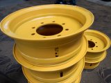 Three PCS Plate for Forklift Tire 6.50-20 OTR Wheel