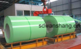 PPGI Coil Prepainted Galvanized Steel Coil Zinc 40g 0.3mm Thickness