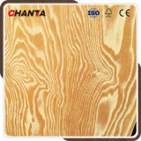 5mm Eucalyptus Core Embossed Pine Plywood