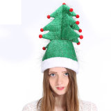 2021 Newest Tree-Shaped Christmas Hat