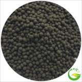 Chicken Manure Organic Granular Fertilizer