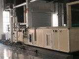 Purified Modular Air Handling Unit Hygenic Ahu Clean Room Air Handlers by Tecka