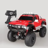 0662855 Best Price Big Fast Climbing off Road Car Remote Control Toy with Exquisite Details