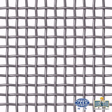 Super Quality and Reasonable Price Galvanized Square Wire Mesh