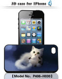 3D Case for iPhone 4 (P406-H030)