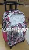 Hot Selling New Design Trolley School Bag with Good Price