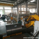 Automatic Metal Coil Cut to Length Line