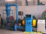 Waste Rubber Granule Crusher