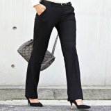 Hotsale Comfortable Cotton Women's Trouser Made in China