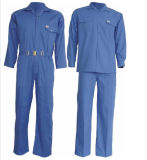 Factoty Price Workwear Uniform Working Work Clothes in Guangzhou