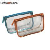 Hot Sale Transparent Cosmetics Shoulder Bag Waterproof PVC Bag
