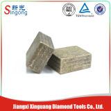 Durable Stone Cutting Diamond Segments