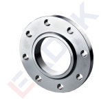 Ss Stainless Steel Pipe Fitting Forged Welding Neck Flange Manufacturer