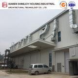 Cheap Modular Metal Light Steel Structural Steel Fabrication Workshop