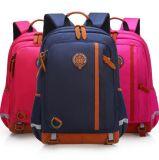 Wholesale Children′s School Bag Primary School Students 1-3-4-6 Grade Reduction Shoulder Protection Backpack Custom Logo Student Backpack