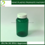 High Quality 250ml Pet Plastic Medicine Bottle
