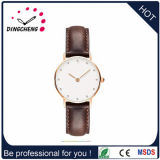 2015 Fashion Charm Water Resistant Watch with Leather Band (DC-1414)