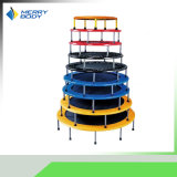 Cheap Indoor Gym Professional Mini Fitness Small Trampoline