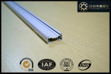 Aluminum Curtain Track for Pleated Shades