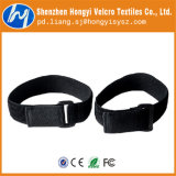Heavy Duty Eco-Friendly Elastic Hook & Loop